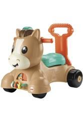 Fisher Price Walking Pony Walker Mattel GVN35
