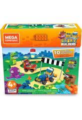 Mega Construx Story Builders Scatola 325 Pezzi Mattel GRG42