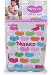 Nenuco Porte-bébé Famosa 700015611