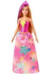 Barbie Princesa Dreamtopia Mattel GJK13
