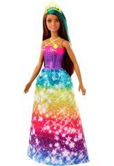 Barbie Principessa Dreamtopia Mattel GJK14