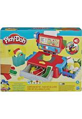 Play Doh Caixa registadora Hasbro E6890