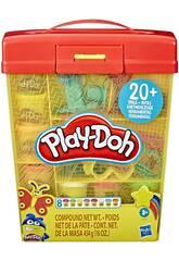 Play Doh Súper Maletín Hasbro E9099