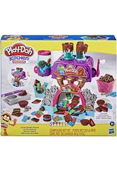 Play Doh Fábrica de Chocolate E9844