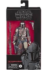 Star Wars The Mandalorian Black Series Hasbro E6959
