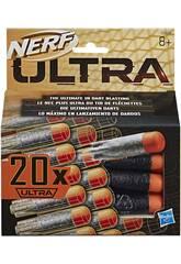 Nerf Ultra 20 Fléchettes Hasbro E6600