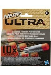 Nerf Ultra 10 Dardos Hasbro E7958