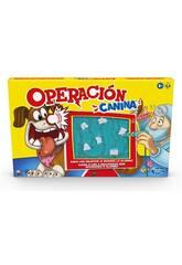 Operação Canina Hasbro E9694175