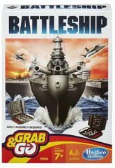 Juego de Tour La Bataille Navale Hasbro B0995