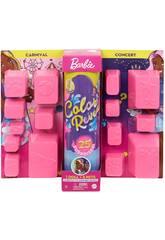 Barbie Color Reveal com 25 Surpresas Mattel GPD54