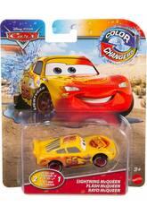 Cars Carro Cor Mágico Mattel GNY94