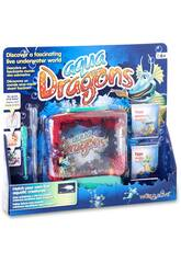 Aqua Dragons Underwater World Boxed Kit
