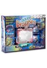 Aqua Dragons Deluxe Deep Sea Habitat
