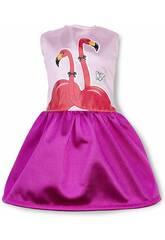 Nancy Un Día Con Ropita De Verano Modelo Flamenco Famosa 700014111