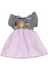 Nancy Ein Tag mit Sommerkleidung Modell Eis Famosa 700014111