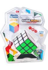 Cubo Magico 3x3x3 con Base