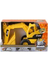 Rhino Construction Excavadora 38 cm. Nikko 30084