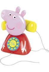 Peppa Pig El Teléfono de Peppa CYP 1684687