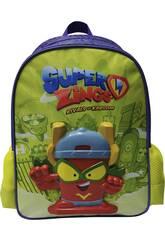 Superzings Zaino Squishy Adattabile al Trolley CYP MC-02-SZ