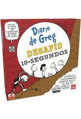 Carnet de Bord de Greg Défi 10 Secondes Goliath 914537