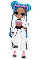 LOL Surprise OMG Fashion Serie 3 Bambola Chillax Giochi Preziosi LLUE1000