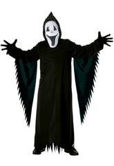 Disfraz Niño Happy Ghost Talla Tween Rubies 881022-TW