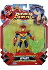 Power Players Figura Básica Famosa PWW01000