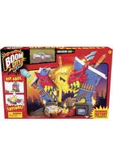 Boom City Racers Set D'Explosion Giochi Preziosi BMC02000