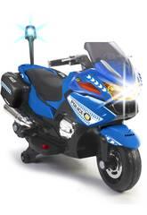 Moto Feber de Police 12 v. Famosa 800012891