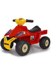Quad Ricky Zoom Famosa 800012816