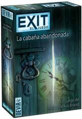 Exit A Cabana Abandonada Devir BGEXIT1