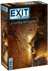 Exit A Tumba do Faraó Devir BGEXIT2
