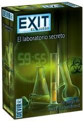 Exit Il Laboratorio Segreto Devir BGEXIT3