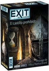 Exit O Castelo Proibido Devir BGEXIT4