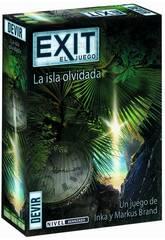Exit L'Île Abandonnée Devir BGEXIT5