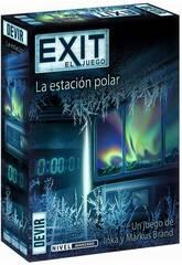 Exit La Stazione Polare Devir BGEXIT6