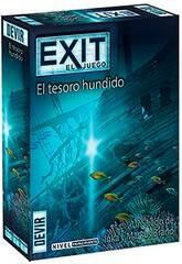 Exit El Tesoro Hundido Devir BGEXIT7