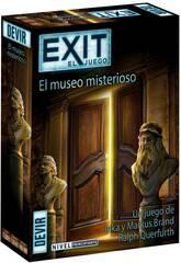 Exit Le Musée Mystérieux Devir BGEXIT10