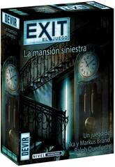 Exit A Mansão Sinistra Devir BGEXIT11