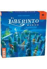 Il Labirinto Magico Devir BGLAB