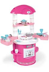 Cooky Hello Kitty Küche Smoby 310721