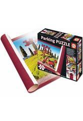 Parking Puzzle Système de Rangement Educa 17194