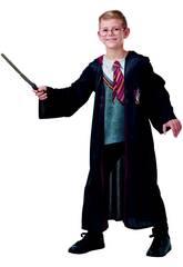 Kinderkostüm Harry Potter mit Zubehör Grosse S Rubies 300915-S
