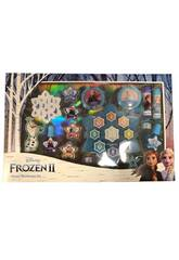 Frozen II Magical Beauty Collection Markwins 1599009E