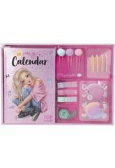 TopModel Crea Tu Calendario Candy Cake 11139