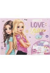 TopModel Carta de Amor Candy Cake 11148