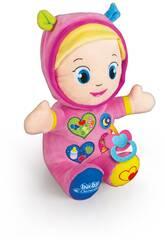 Mi Primera Muñeca Lola Clementoni 55390