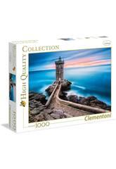 Puzzle 1.000 El Faro Clementoni 39334
