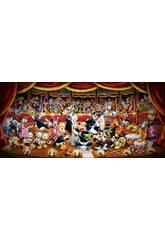 Casse-tête 13200 Disney Orchestra Clementoni 38010