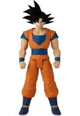 Dragon Ball Super Limit Breaker Series Figura Goku Bandai 36737